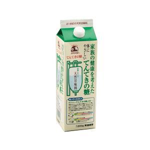 【やまと蜂蜜】 てんてきの糖(大) 1200g  ×3個セット■  ※お取り寄せ商品|medistock