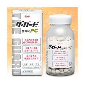 【第3類医薬品】【興和】ザ・ガードコーワ整腸錠PC 560錠|medistock