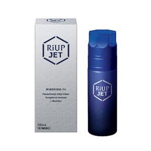 リアップジェットは、発毛成分ミノキシジルを配合した心地よい使用感のジェット式エアゾールです。  頭皮...
