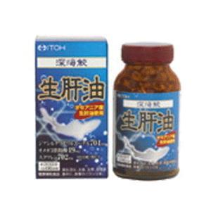【井藤漢方製薬】 深海鮫生肝油 180球  ×2個セット ※お取り寄せ商品 medistock