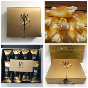 NEWYORK PERFECT CHEESE     ニューヨーク パーフェクトチーズ (8個入) ...