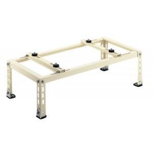 ▽特徴  ●フレーム一体構造で組立簡単な平地置用。  ▽仕様  ●材質:溶融亜鉛メッキ鋼板 ●仕上げ...