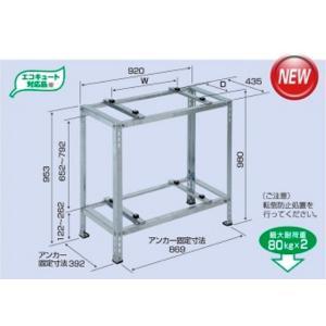 ▽特徴  ●B-HWT-L4のメッキタイプ。積雪地や塩害地に最適です。  ▽仕様  ●材質:圧延鋼板...