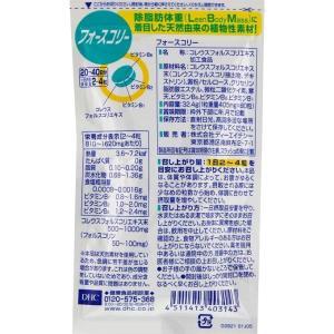 DHCの健康食品 フォースコリー <20日分・80粒> megadrug 02