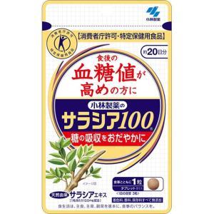 小林製薬のサラシア100 <60粒>の関連商品3