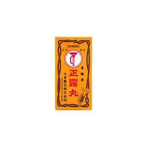 【第2類医薬品】 大幸薬品 正露丸 <400粒>