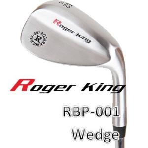 ゴルフクラブ 広田ゴルフ ロジャーキング 軟鉄鋳造 ウェッジ RBP-001