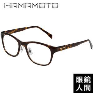 プラスチックフレームは、通常、パーツごとに成型し組み立てられますが、私たちのブランド「HAMAMOT...