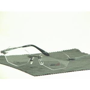 SP-17-4 日本製 1,60非球面度付きレンズメガネセット|meganenoansinkan|04