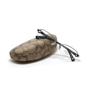 【訳アリ 売切り在庫処分】薄型レンズ付メガネセット COACH 5009T(SANDE)-9034 DARK SL|meganenohirata