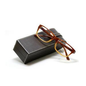 【ネット限定 訳アリ 売切り在庫処分】薄型レンズ付メガネセット O&X NewYork 159-05 ブラウン【ユニセックス】【男女兼用】【日本製】|meganenohirata