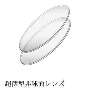 超薄型非球面タイプ 屈折率 1.67