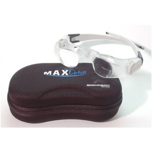エッシェンバッハ マックスディテール・フェイスリフト 眼鏡式ビューアー|meganeshop