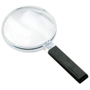 エッシェンバッハ広視野ルーペ エコノミック 丸型2倍 レンズ径大口径120mmφ|meganeshop