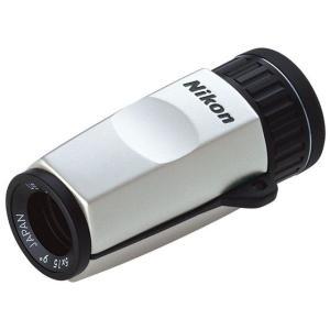 Nikon単眼鏡 ニコン モノキュラーHG 5X15D|meganeshop