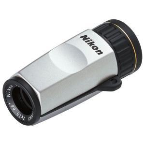 Nikon単眼鏡 ニコン モノキュラーHG 7X15D|meganeshop