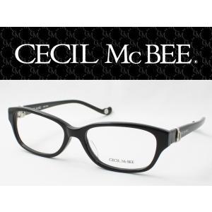 CECIL McBEE セシルマクビー メガネフレーム CMF-7028-1 セルフレーム|meganezamurai