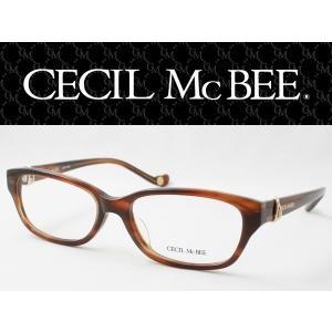 CECIL McBEE セシルマクビー メガネフレーム CMF-7028-2 セルフレーム|meganezamurai