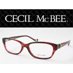 CECIL McBEE セシルマクビー メガネフレーム CMF-7028-3 セルフレーム|meganezamurai