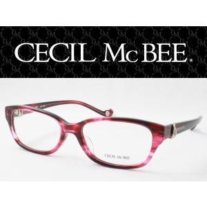 CECIL McBEE セシルマクビー メガネフレーム CMF-7028-4 セルフレーム|meganezamurai