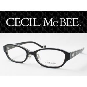 CECIL McBEE セシルマクビー メガネフレーム CMF-7029-1 セルフレーム|meganezamurai