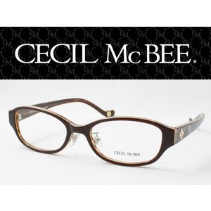 CECIL McBEE セシルマクビー メガネフレーム CMF-7029-2 セルフレーム|meganezamurai