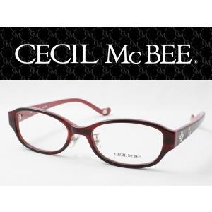 CECIL McBEE セシルマクビー メガネフレーム CMF-7029-3 セルフレーム|meganezamurai