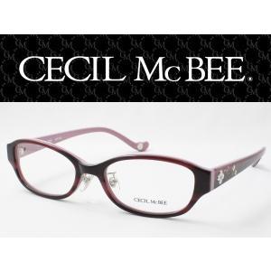 CECIL McBEE セシルマクビー メガネフレーム CMF-7029-4 セルフレーム|meganezamurai
