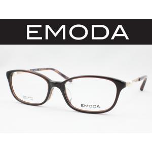 EMODA エモダ メガネフレーム EMD-4197-2 日...