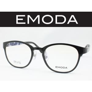EMODA エモダ メガネフレーム EMD-4201-1 日...