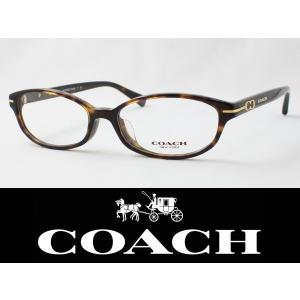 COACH コーチ メガネフレーム HC6064D-5001 【国内正規品】 meganezamurai