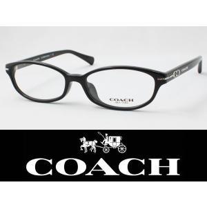 COACH コーチ メガネフレーム HC6064D-5002 【国内正規品】 meganezamurai