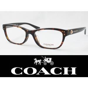 COACH コーチ メガネフレーム HC6082F-5244 【国内正規品】 meganezamurai