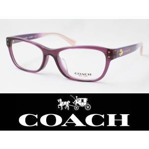 COACH コーチ メガネフレーム HC6082F-5351 【国内正規品】 meganezamurai