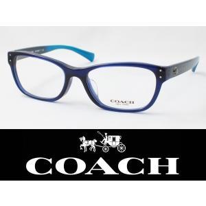 COACH コーチ メガネフレーム HC6082F-5352 【国内正規品】 meganezamurai