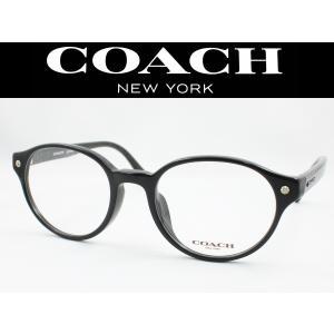COACH コーチ メガネフレーム HC6099D-5420 【国内正規品】 BLACK/BLACK GUNMETAL SIG C meganezamurai