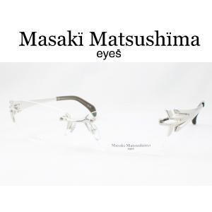 マサキマツシマ MF-1203-2 メガネフレーム 日本製|meganezamurai