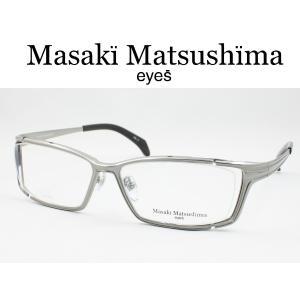 マサキマツシマ MF-1209-2 メガネフレーム レンズ入れ替え可 日本製|meganezamurai