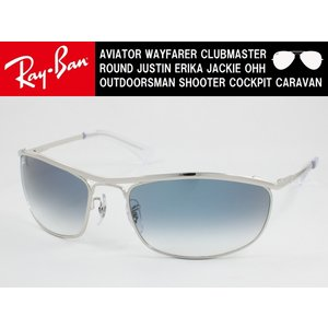 Ray-Ban レイバン サングラス RB3119-9163/3F  OLYMPIAN オリンピアン