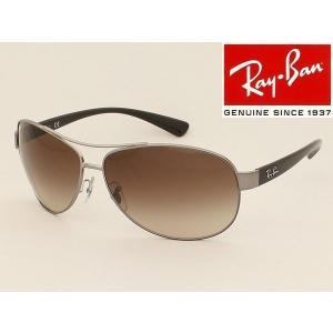 Ray-Ban レイバン サングラス RB3386 004/13|meganezamurai