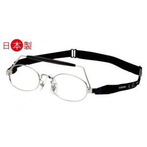 レンズ入れ替えは耐衝撃性に優れた、 (2)薄型レンズ(イトーレンズ製) (3)薄型非球面レンズ(イト...