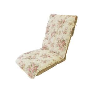 ネクスト(Next) 座椅子カバー 手軽に模様替え チェアカバー 48x145cm megaplain