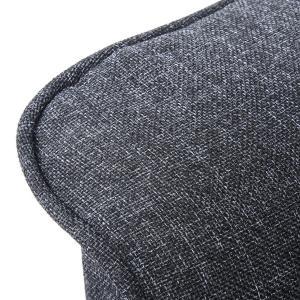 送料無料 座椅子 座いす 座イス 肘掛け 肘付 回転 レバー式 リクライニング グリッジョ|megaplain|05