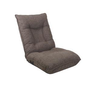 ネクスト(Next) 座椅子 ケントII ポケットコイル レバー式 14段階 リクライニング 幅64cm*奥70cm*高76cm megaplain