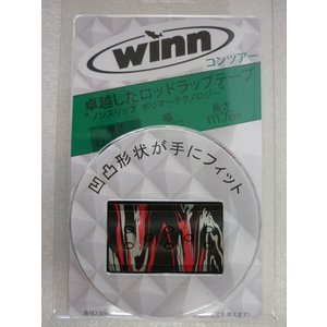 Winn ウィン ロッドラップ SOW11-25CTR-WF megaproductjp