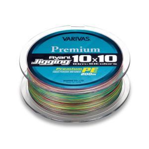 バリバス (VARIVAS) アバニ ジギング 10×10 プレミアム 3号 megaproductjp