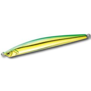 テイルウォーク(tail walk)ケイソン ジグミノー115 28g ゴールドグリーン|megaproductjp