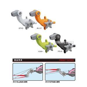 プロックス(PROX) ワカサギジョインター PX801 オレンジ|megaproductjp
