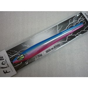 サミーズ(Sammys) FLOW アルミブルーピンク 170g|megaproductjp