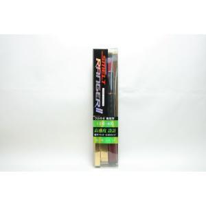 アイスタイル(I・STYLE) スメルトレンジャー2 偏平ソリッド 1.5号-400 カーボンバット オモリ負荷0.5号〜1.5号|megaproductjp